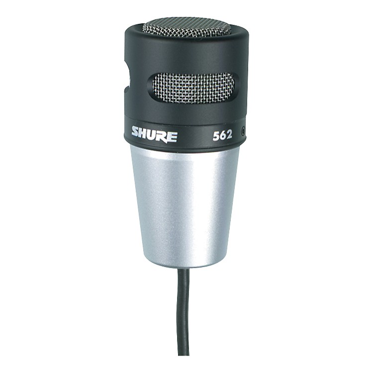 Shure562 Gooseneck Microphone