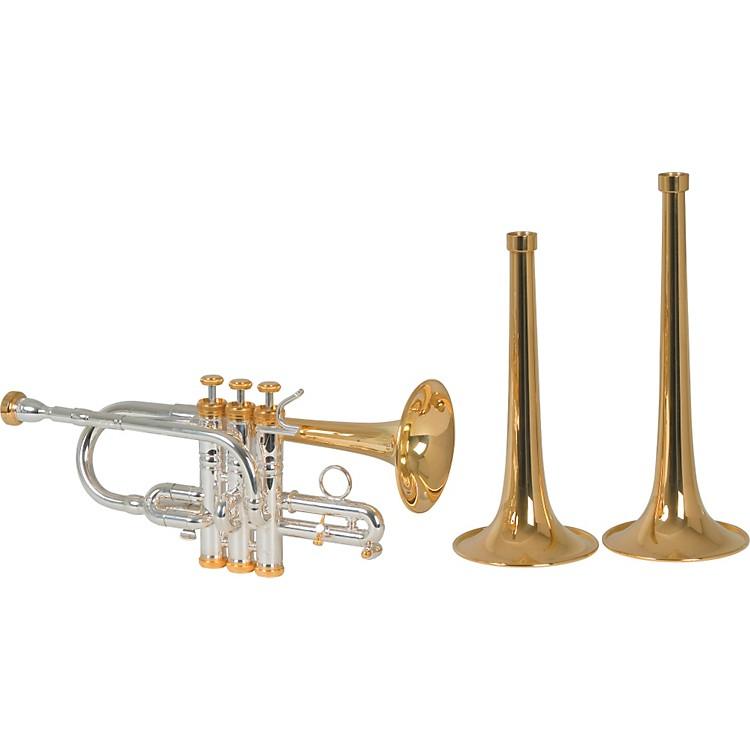Stomvi5681 Master Series E / F / G Trumpet