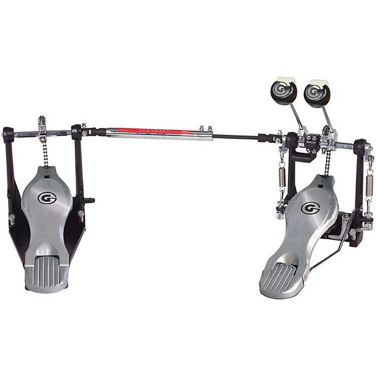 Gibraltar5700 Series Double Bass Drum Pedal