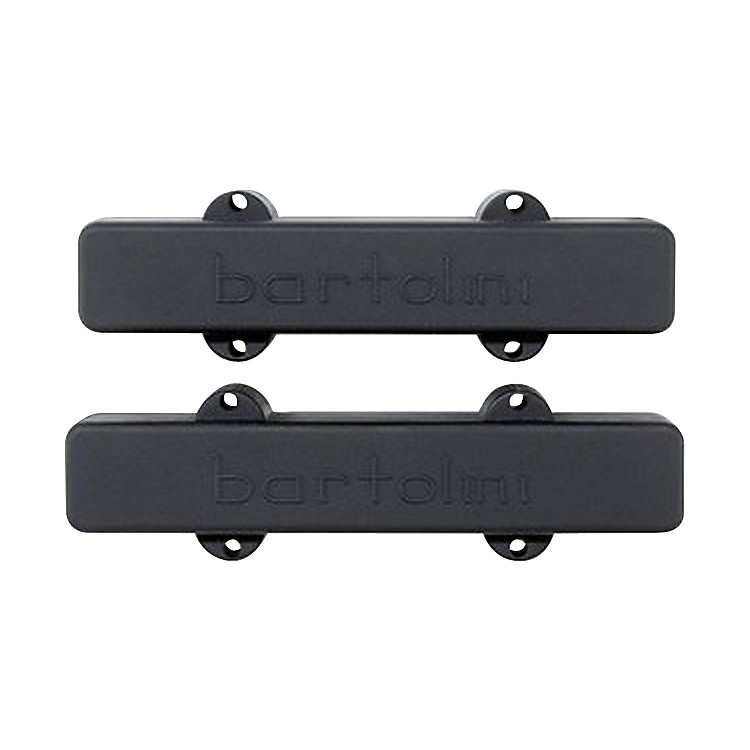 Bartolini 57J1 5-String Vintage Jazz Bass Pickup Set