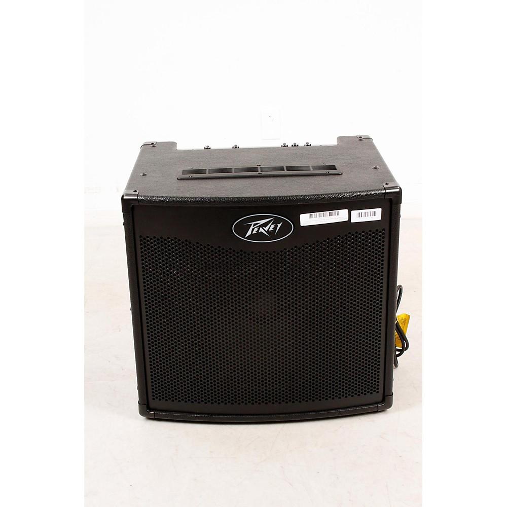 peavey tour tnt 115 bass combo amp black 888365953144 ebay. Black Bedroom Furniture Sets. Home Design Ideas