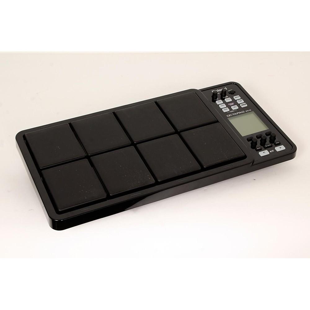 roland spd 30 octapad black 888365759739 ebay. Black Bedroom Furniture Sets. Home Design Ideas