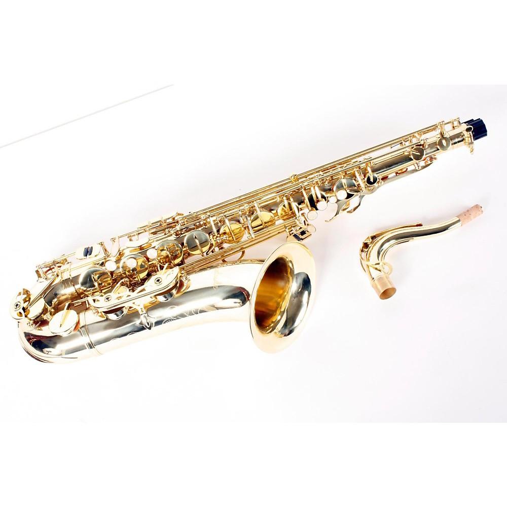 Prelude by Conn-Selmer TS711 Student Model Tenor Saxophone 888365156477