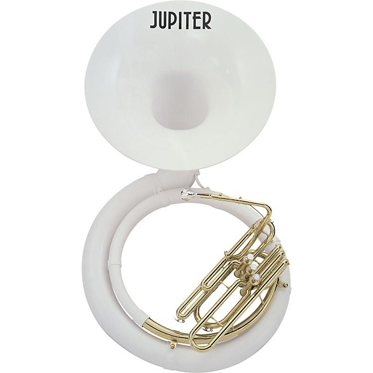 Jupiter596L Fiberglass Series BBb Sousaphone