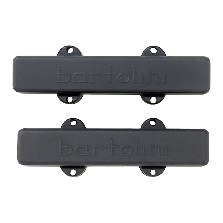Bartolini 59J1 5-String Jazz Bass Pickup Set