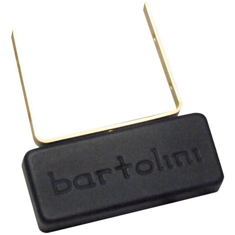 Bartolini 5J Johnny Smith Style Electric Guitar Pickup with Bracket