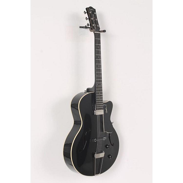 Godin5th Avenue Jazz GuitarPiano Black886830622908