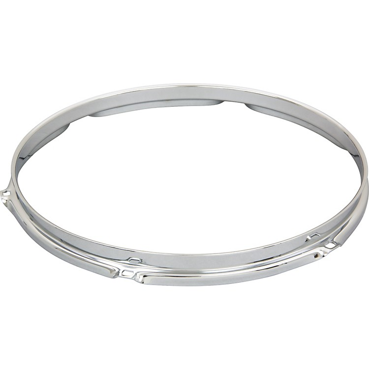 Pearl 6-Lug Batter Hoop for Snare  12 in.