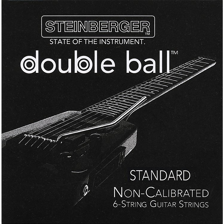 Steinberger 6-String Standard Guitar Strings