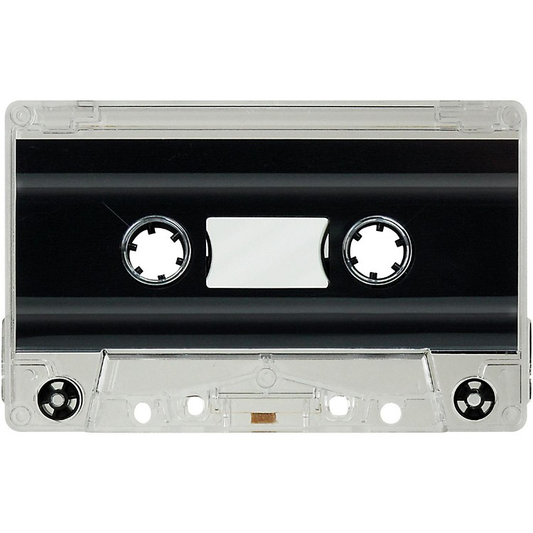 Trutone 60-Minute High Bias Audio Cassette Tapes