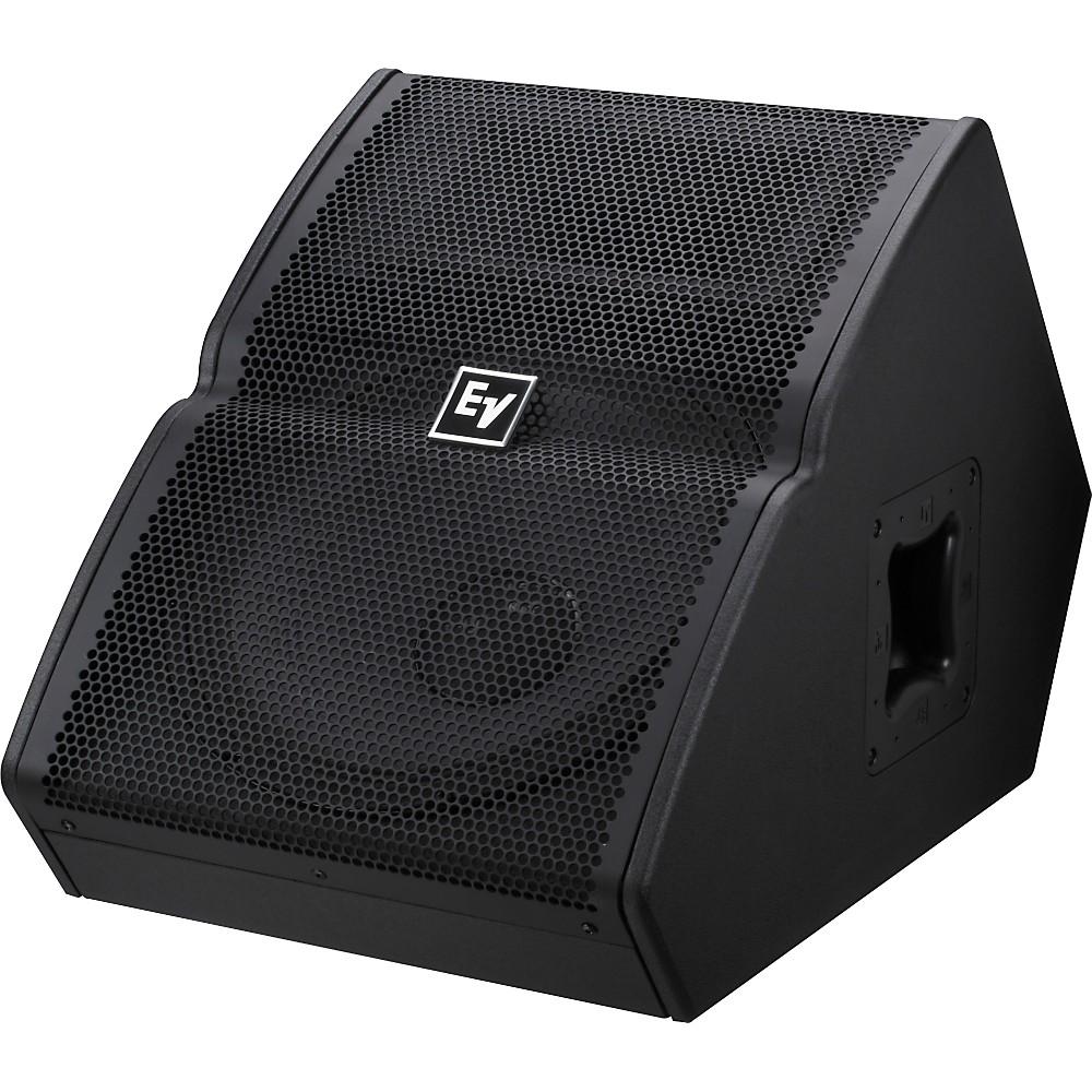 """Electro-Voice TX1152FM Tour-X 15"""" Floor Monitor Black"""
