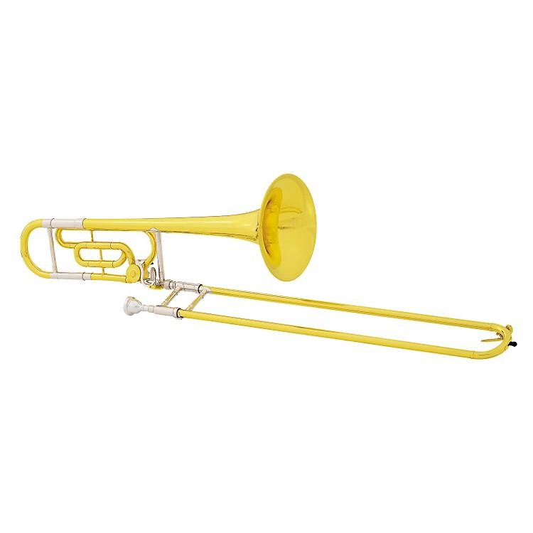 King 607F/608F Legend Tenor Trombone 607F Yellow Brass Bell
