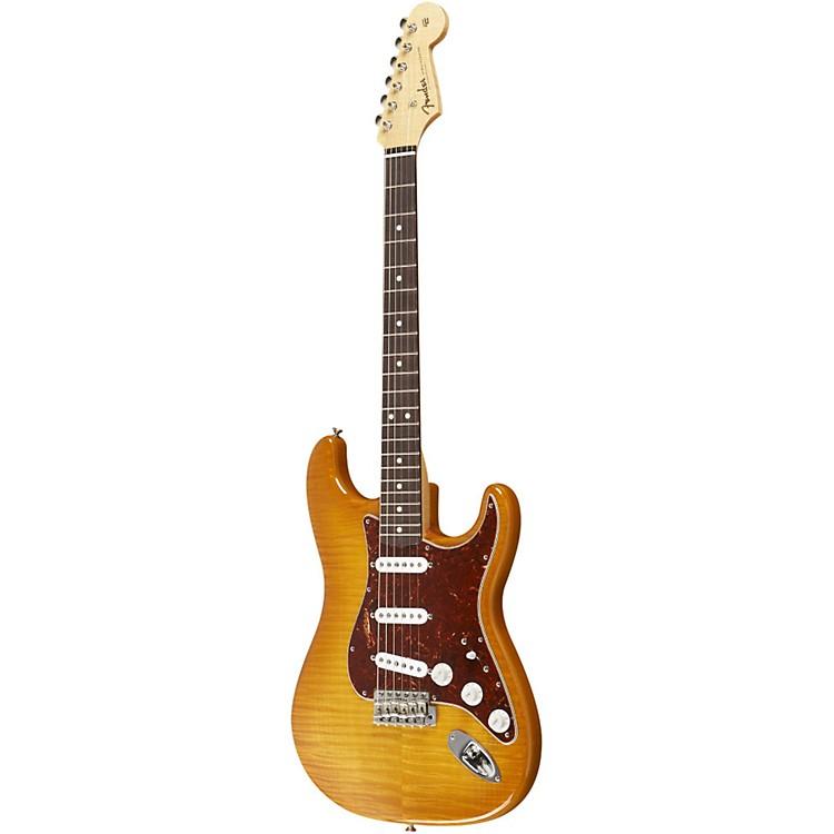Fender Custom Shop'60s Strat FMT Masterbuilt by Greg Fessler