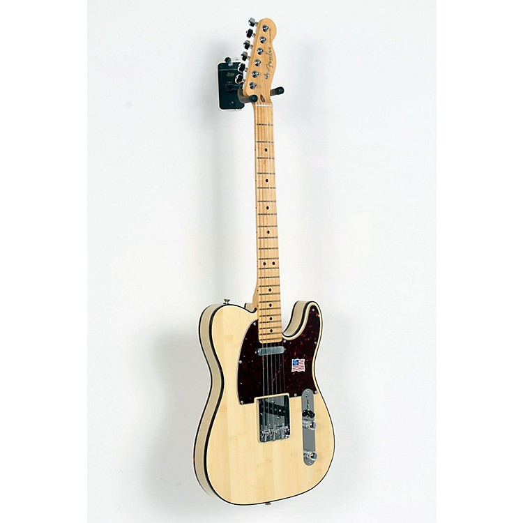 Fender 60th Anniversary Lamboo Telecaster Electric Guitar Natural 886830496851