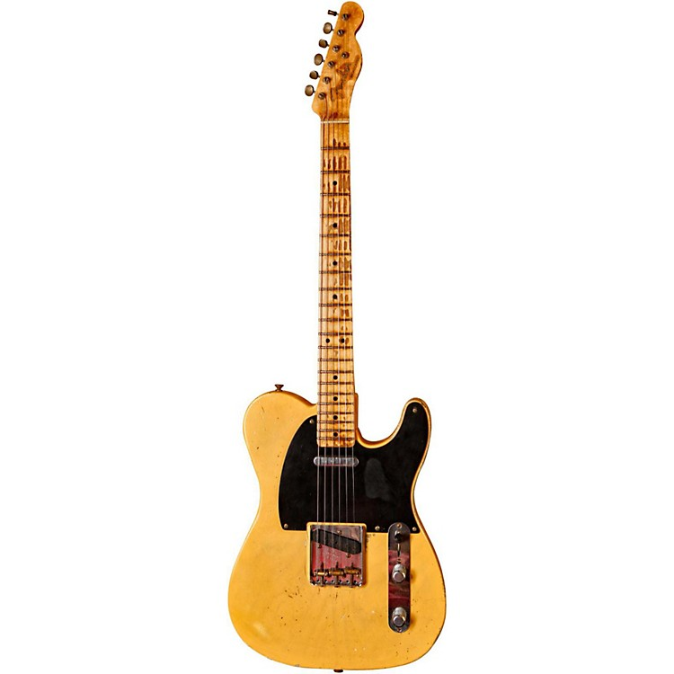 Fender Custom Shop 60th Anniversary Series Broadcaster Electric Guitar