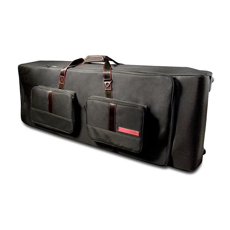GigSkinz 61 Key Keyboard Bag With Wheels