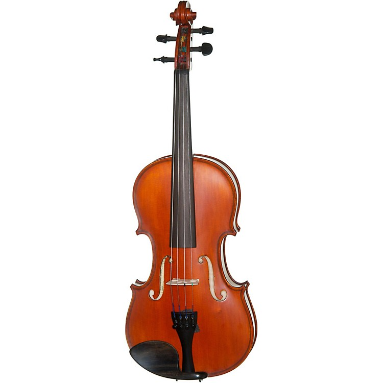 Meisel 6109A Series 4/4 Violin Outfit