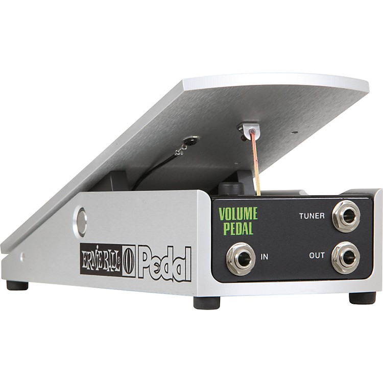 Ernie Ball 6166 Mono Volume Pedal