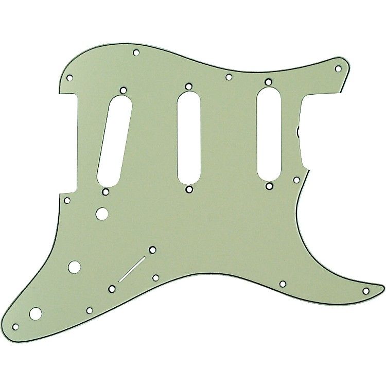 Fender '62 Stratocaster Replacement Pickguard