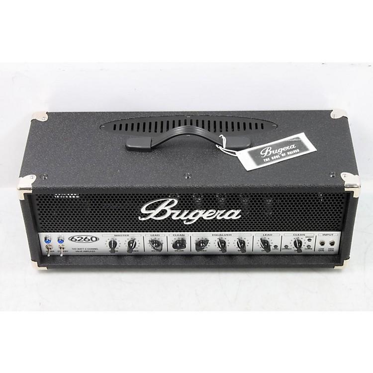 Bugera6260 120W Tube Guitar Amp Head888365526386