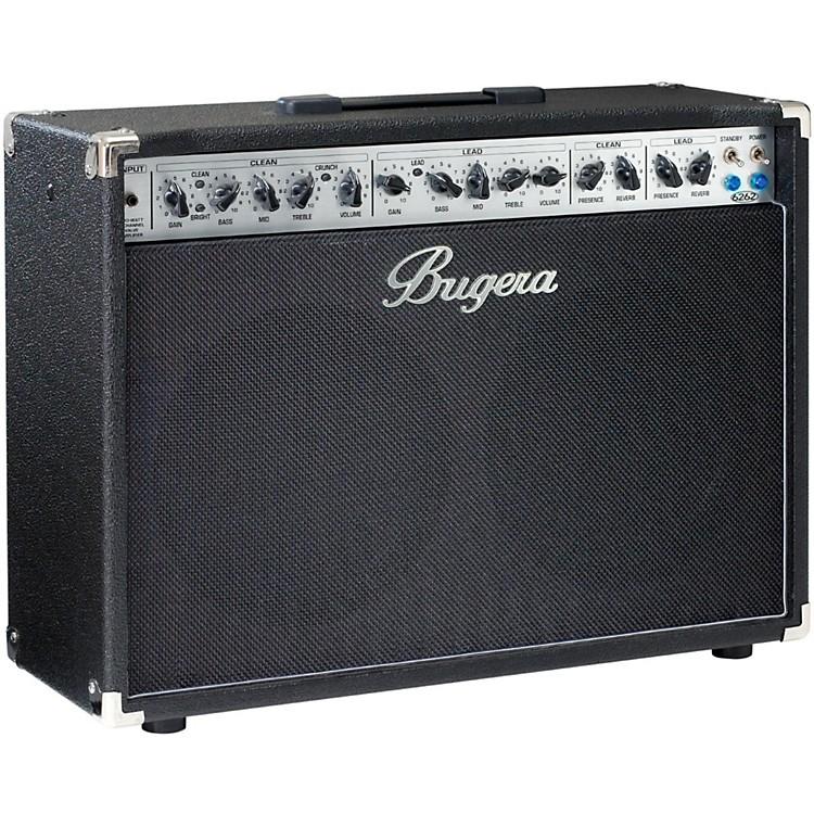 Bugera6262-212 120W 2x12 Tube Guitar Combo Amp