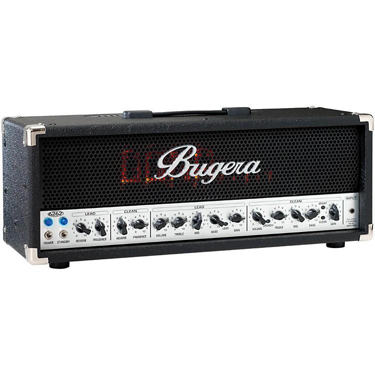 Bugera6262 Infinium 120W 2-Channel Tube Guitar Amp Head