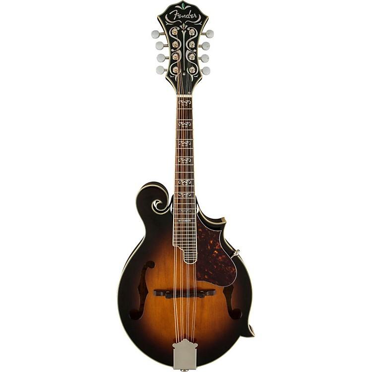 Fender63SE F-Style Concert Tone MandolinVintage Sunburst