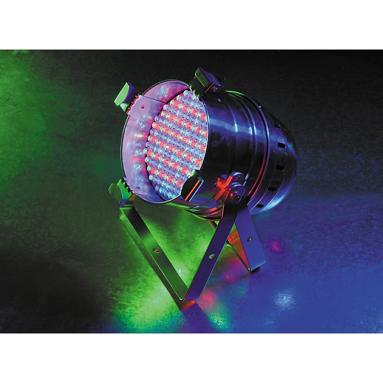 American DJ64 P LED Pro PAR Can