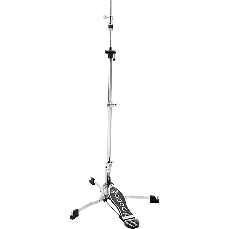 DW 6500 Flush-Base Hi-Hat Cymbal Stand