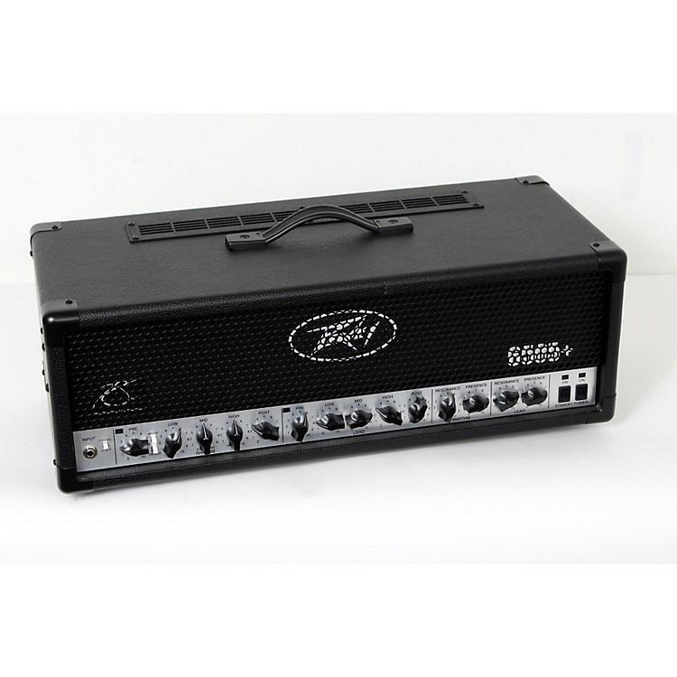 Peavey6505+ 120W Guitar Amp HeadRegular888365903682