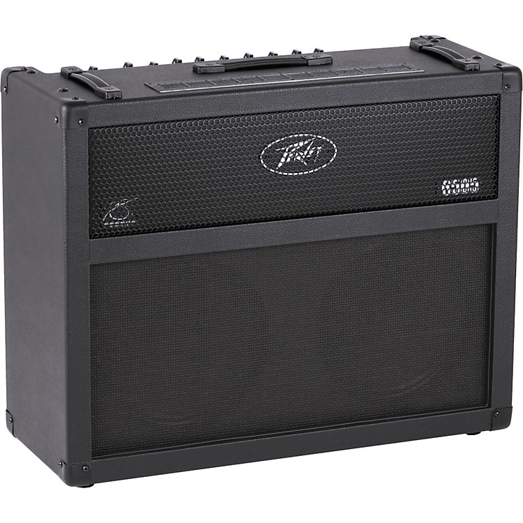 Peavey6505 212 Combo 2x12 Guitar Amp