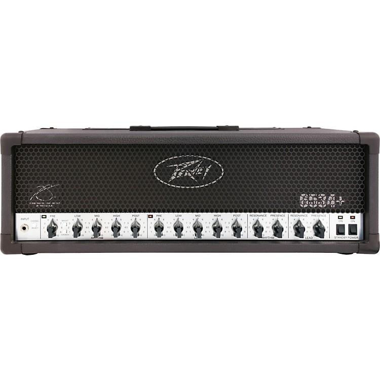 Peavey6534 Plus 120W Tube Guitar Amp HeadBlack