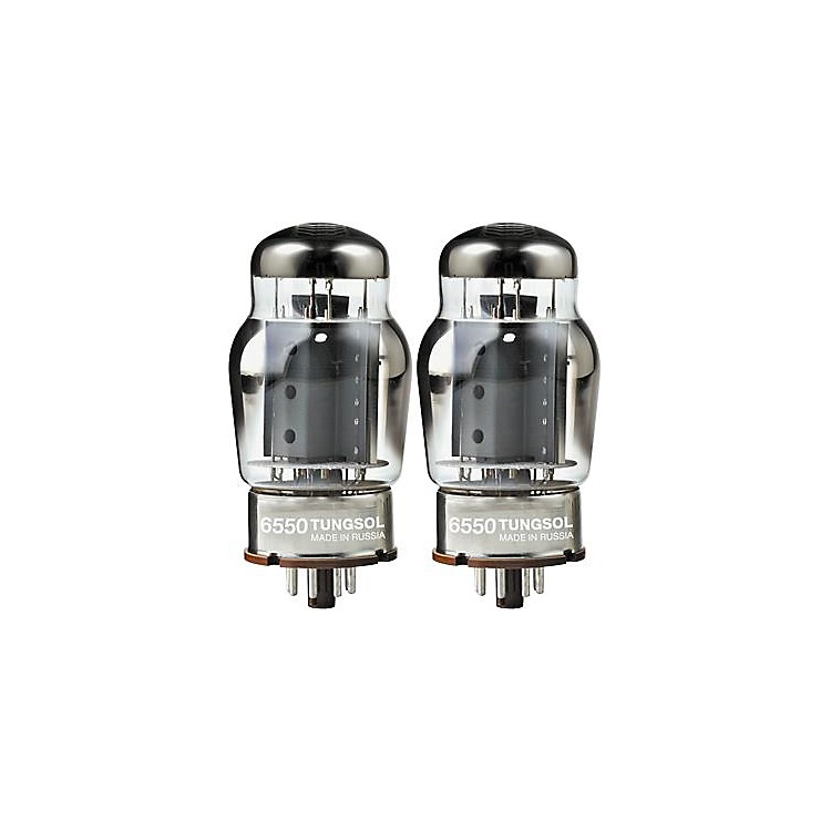 Tung-Sol6550 TubeMedium/GreenSextet