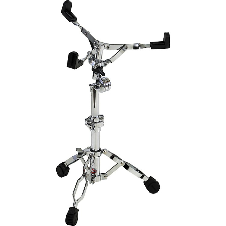 Gibraltar6600 Series Double Braced Snare Stand with Geared Basket Tilter