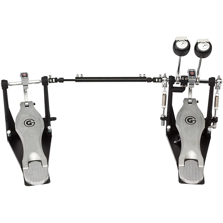 Gibraltar6700 Series Direct Drive Double Bass Drum Pedal