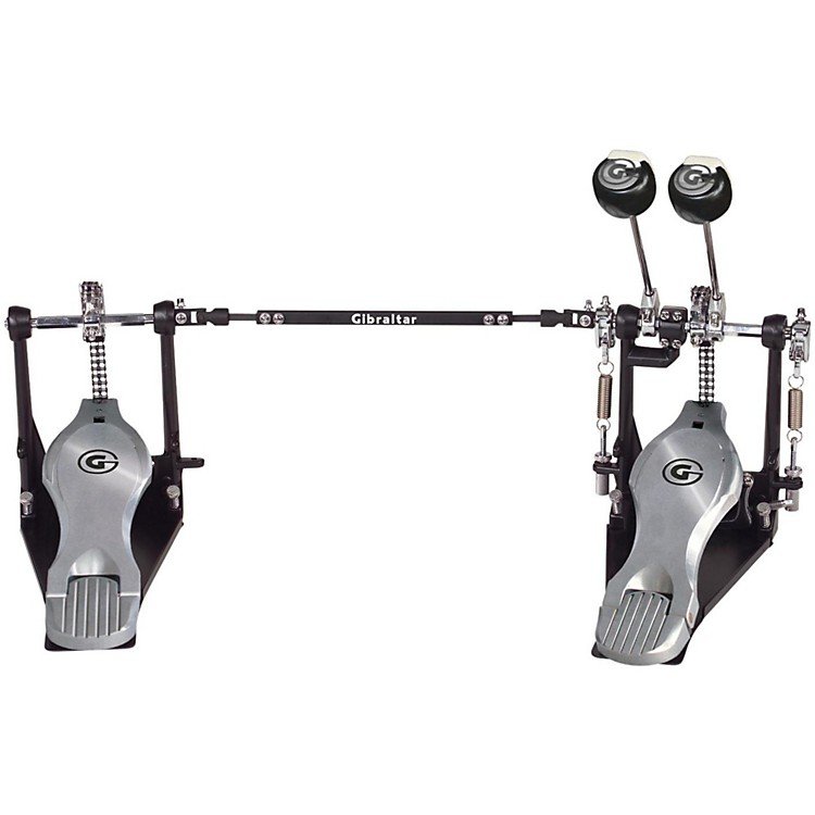 Gibraltar6700 Series Double Bass Drum Pedal