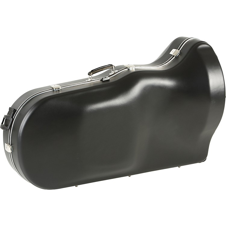 Amati 6794 Tuba Case Black