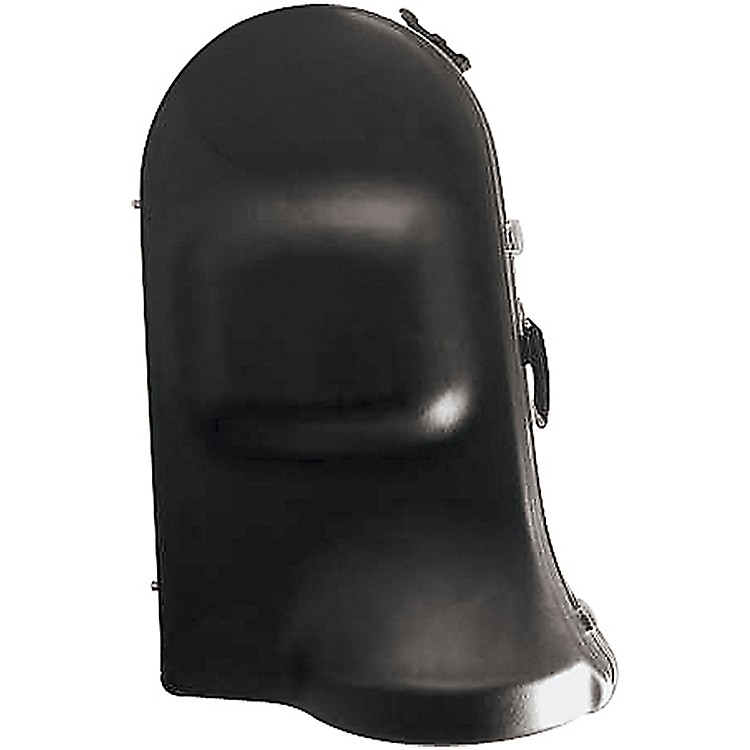 Cerveny6796 Full Size Tuba Case with Wheels