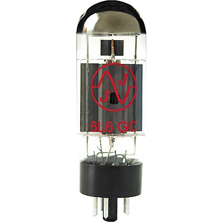 JJ Electronics6L6GC Power Vacuum Tube