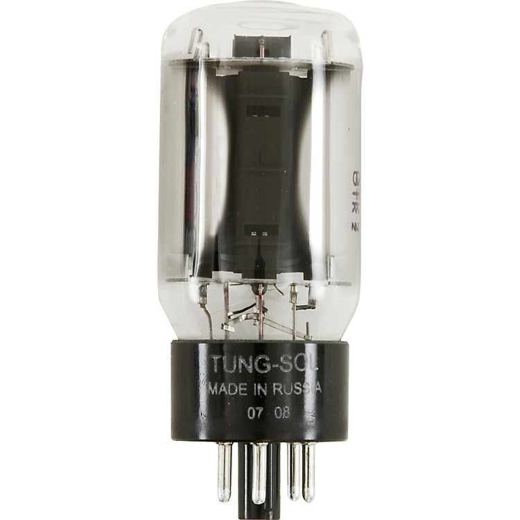 Tung-Sol6L6GC STR Matched Power TubesHardQuartet