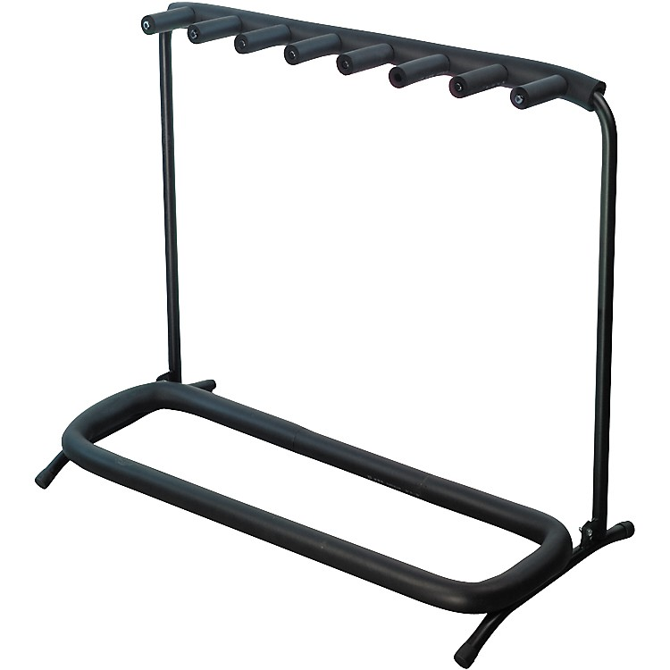 RockStand by Warwick 7-Guitar Folding Stand
