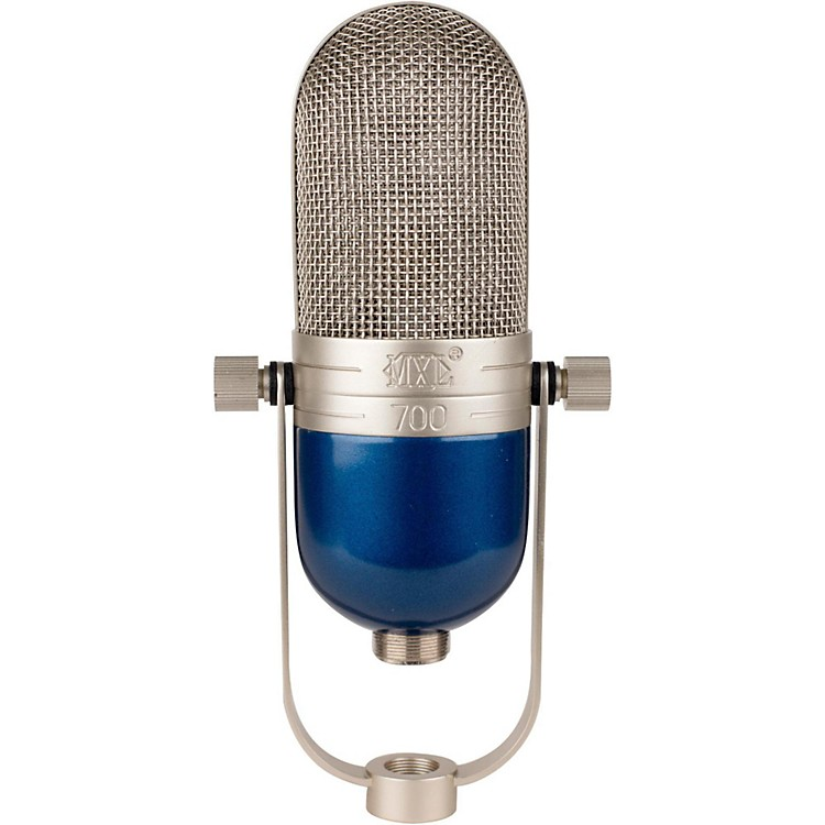 MXL700 Condenser Microphone in Vintage Style Body
