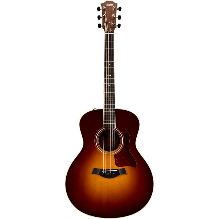 Taylor 700 Series 2014 716e Grand Symphony Acoustic-Electric Guitar Vintage Sunburst