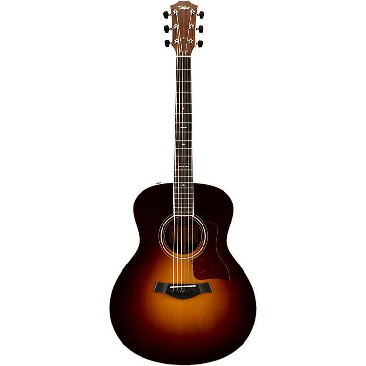 Taylor700 Series 2014 716e Grand Symphony Acoustic-Electric GuitarVintage Sunburst