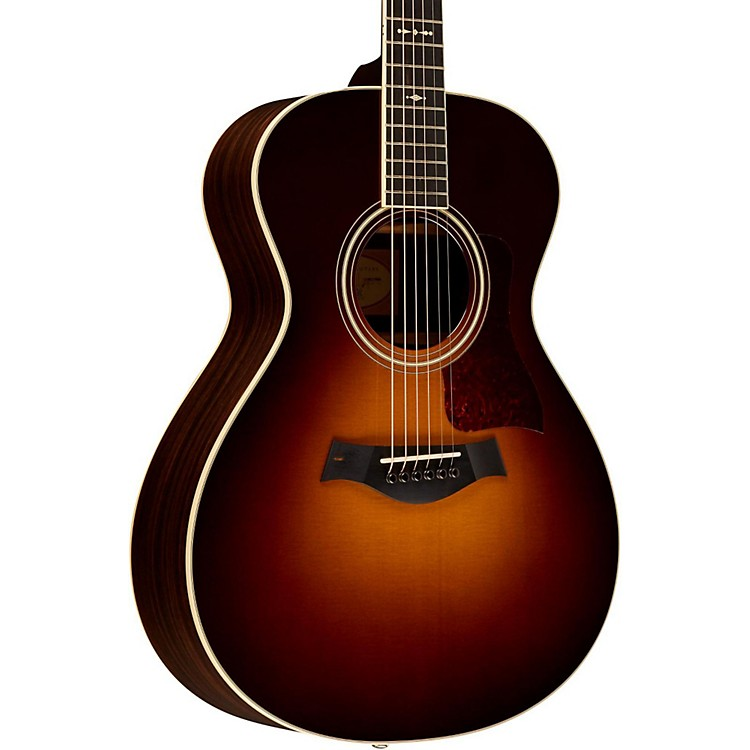 Taylor 700 Series 710e Acoustic-Electric Guitar