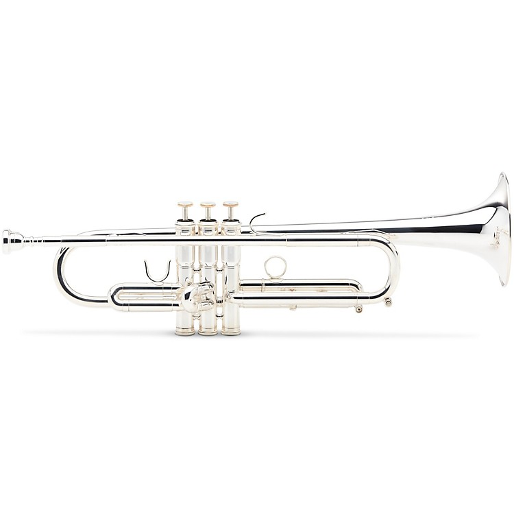 Kanstul700 Series Bb Trumpet700-2 Silver
