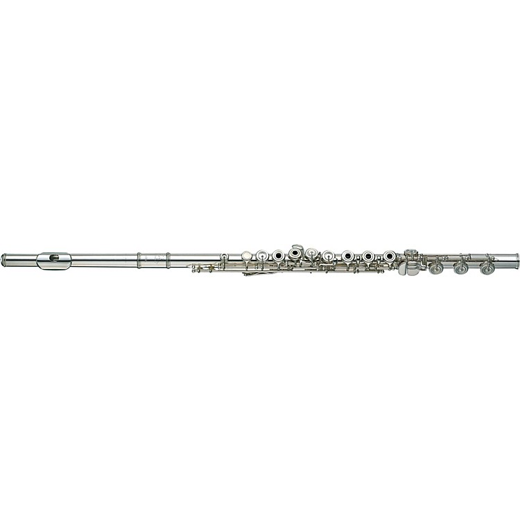 Yamaha 700 Series Professional Flute YFL-774HCT - Offset G with C# Trill