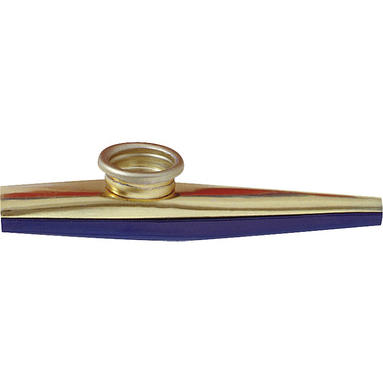 Grover-Trophy 701B Metal Kazoo