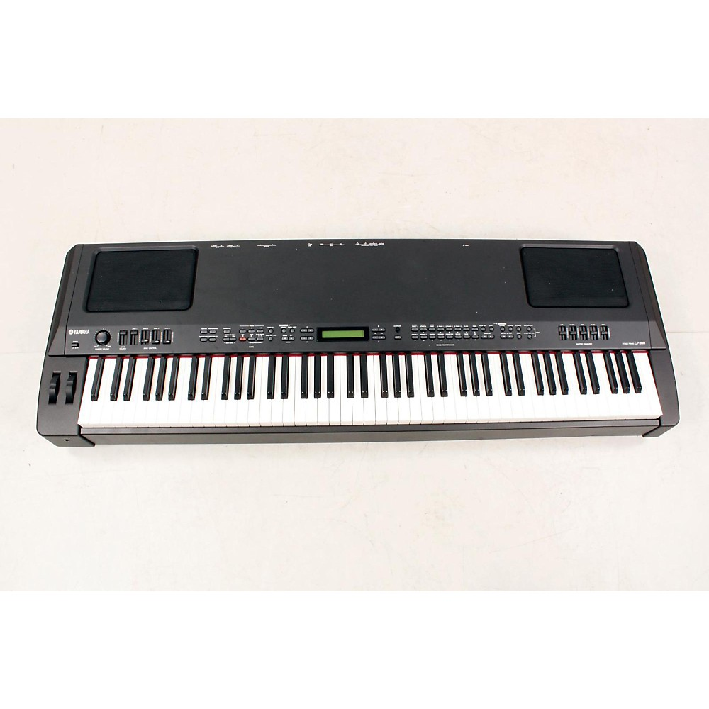 yamaha cp 300 88 key stage piano regular 888365814193. Black Bedroom Furniture Sets. Home Design Ideas