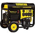 Champion Power Equipment 7500 / 9375 Watt Portable Gas-Powered Remote Start Generator